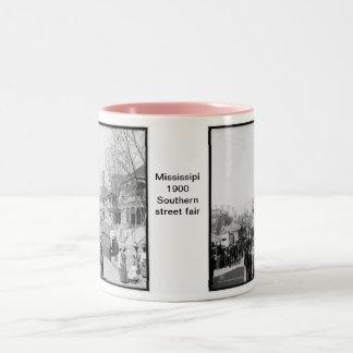 Mississipi  1900 Mug
