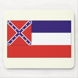 MISSISSIPI MOUSE PAD