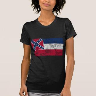 MIssissipia Flag T-Shirt