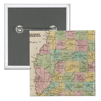Mississippi 11 pin