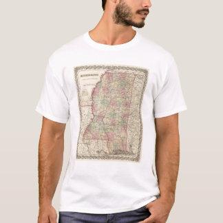 Mississippi 3 T-Shirt