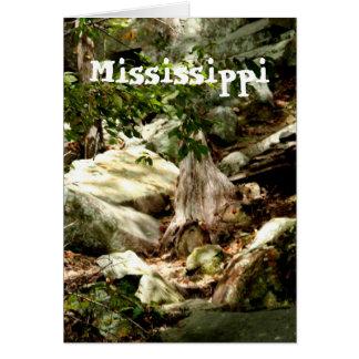 Mississippi Cards