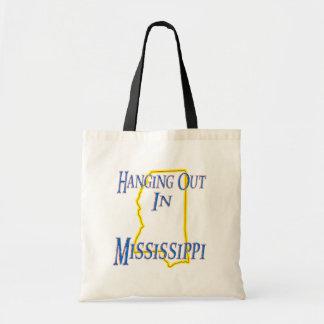 Mississippi - colgando hacia fuera bolsas