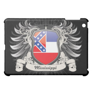Mississippi Crest Case For The iPad Mini