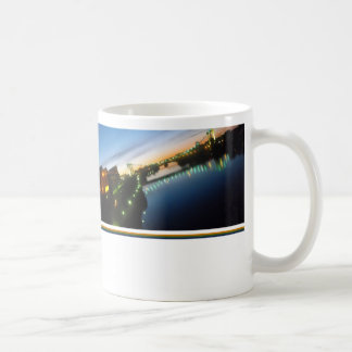 Mississippi Darker Dusk. Coffee Mug