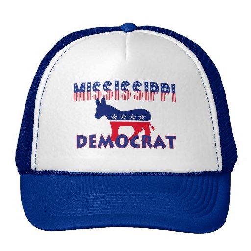 Mississippi Demócrata Gorro
