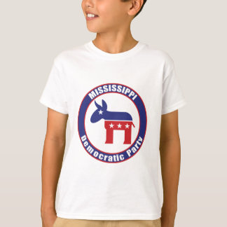 Mississippi Democratic Party T-Shirt