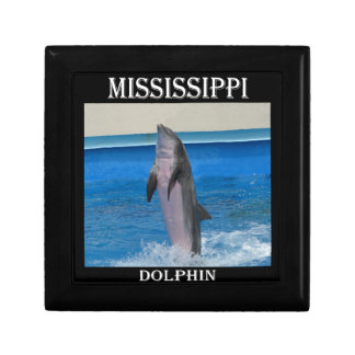 Mississippi Dolphin Gift Boxes