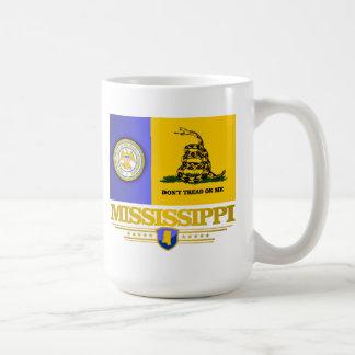 Mississippi (DTOM) Coffee Mugs