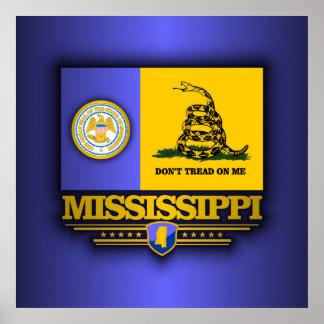 Mississippi (DTOM) Poster