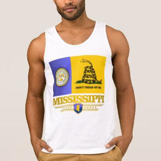 Mississippi (DTOM) Tank Top