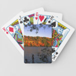 Mississippi Fall Card Deck