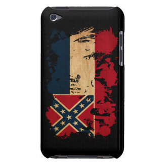 Mississippi Flag Barely There iPod Cover