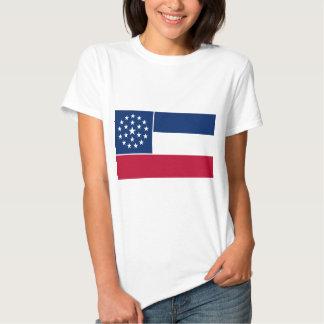 Mississippi Flag Proposal T Shirt