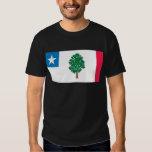Mississippi Flag T-Shirts (1861)