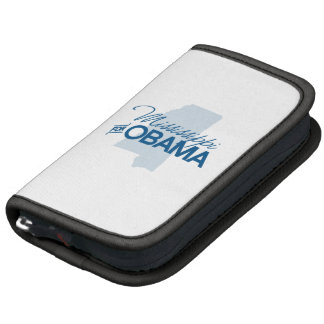 Mississippi for Obama png Planners
