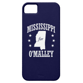 MISSISSIPPI FOR O'MALLEY iPhone 5 COVER