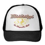 Mississippi Gorros Bordados