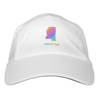Mississippi Headsweats Hat