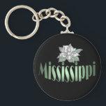 "Mississippi Keychain<br><div class=""desc"">Mississippi Keychain</div>"