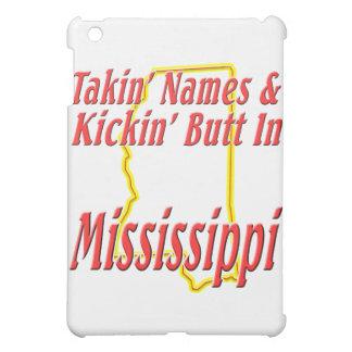 Mississippi - Kickin' Butt Cover For The iPad Mini