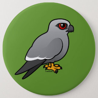 Mississippi Kite Button