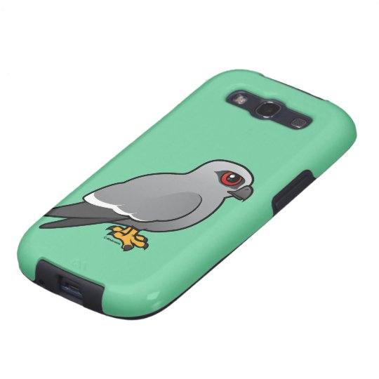 Mississippi Kite Galaxy S3 Cover