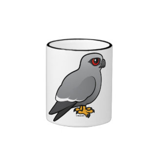 Mississippi Kite Ringer Coffee Mug