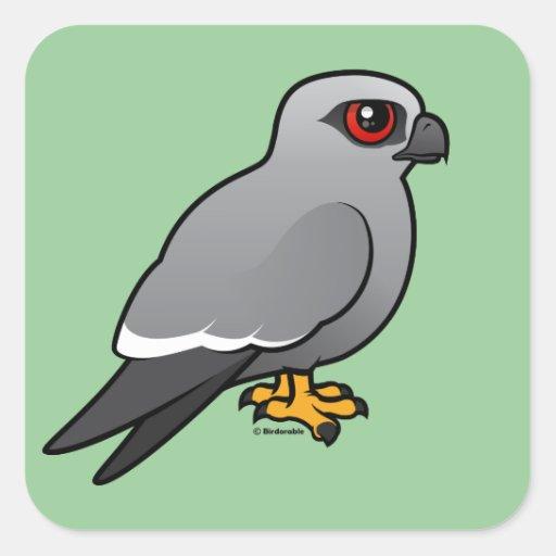 Mississippi Kite Stickers