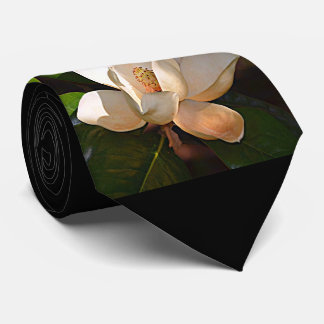 Mississippi, Louisiana Southern Magnolia Tie