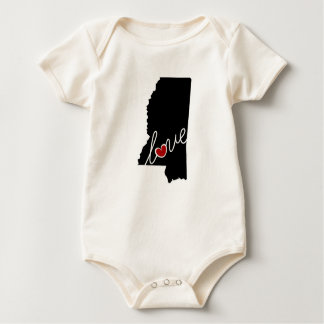 Mississippi Love!  Shirts & More for MS Lovers