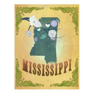 Vintage Mississippi Map Postcards | Zazzle on arizona map, california map, kansas map, nevada map, texas map, montana map, arkansas map, usa map, oklahoma map, nebraska map, wisconsin map, north carolina map, tennessee map, batesville ms map, louisiana map, pennsylvania map, florida map, south carolina map, indiana map, alabama map, maryland map, michigan map, minnesota map, utah map, ohio map, kentucky map, missouri map, new york map, georgia map, gulf shores map, new jersey map, state map,