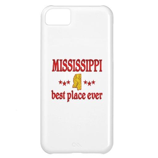 Mississippi mejor