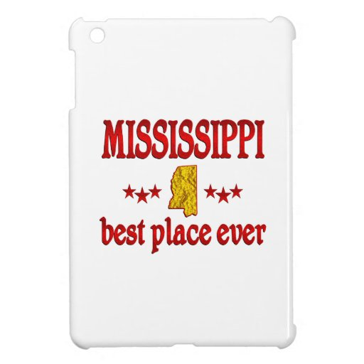 Mississippi mejor iPad mini funda