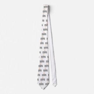 Mississippi Native Tie