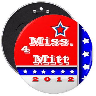 Mississippi Pins