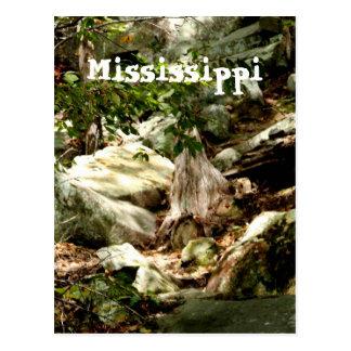 Mississippi Postcards