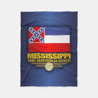 Mississippi Pride Fleece Blanket