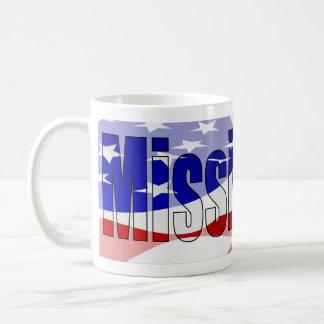 Mississippi Pride Mug