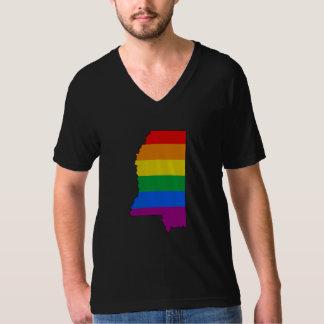 MISSISSIPPI PRIDE -.png T-Shirt