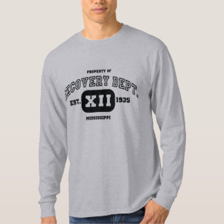 MISSISSIPPI Recovery T-Shirt