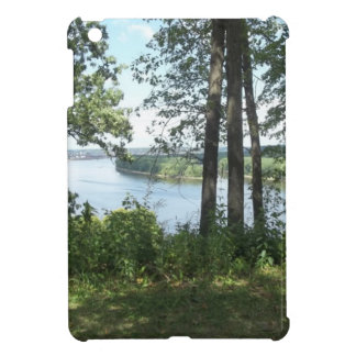 Mississippi River Bank Case For The iPad Mini