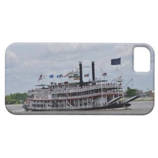 Mississippi River Boat New Orleans iPhone SE/5/5s Case
