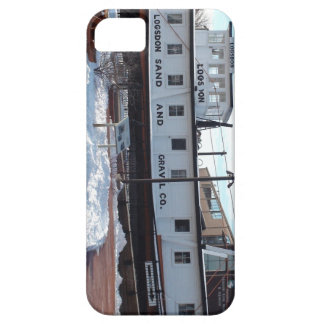 Mississippi River Boat Photo Cell Phone Case