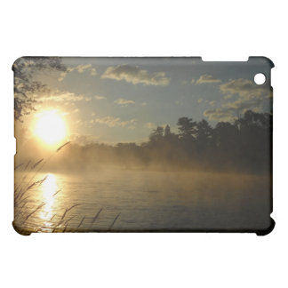 Mississippi River Fog Case For The iPad Mini