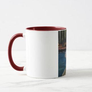 Mississippi Sam Aka Mark Twain Mug