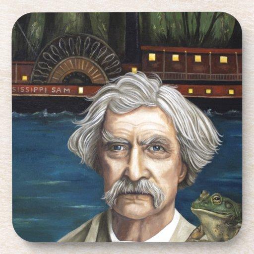 Mississippi Sam Aka Mark Twain Posavaso