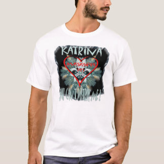 Mississippi says to Katrina T-Shirt