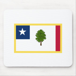Mississippi  Secession Flag Mouse Pad