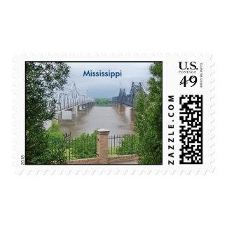 Mississippi Sellos